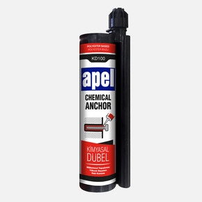 345 ml Kimyasal Dübel KD100Apel