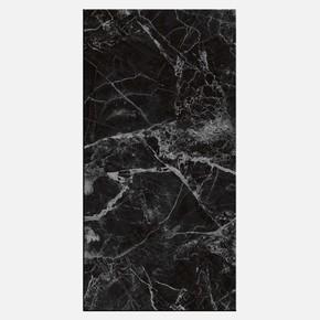 30X60Cm Stella Sırlı Duvar Siyah 1Kutu=1,80m²