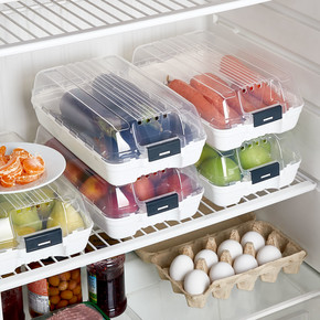 Buzdolabı Saklama Organizer