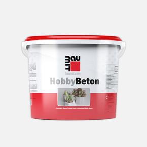 Baumit Hobby Beton Dekoratif Beton Ürünleri İçin Profesyonel Hobi Harcı 5kg