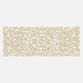 25x65 cm Hanedan Altın 1Kutu=0,98m²