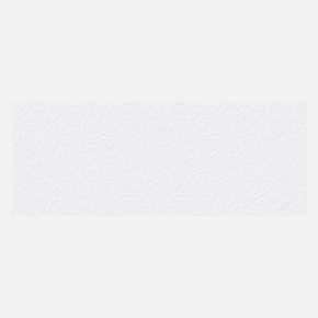 25x65 cm Hanedan Beyaz 1Kutu=0,98m²