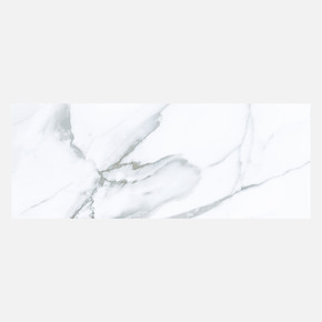 25x65 cm Marmo Borghini Bianco 1Kutu=0,98m²