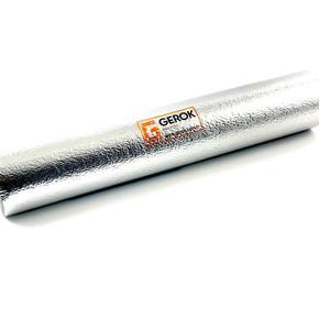 Metalize Raf Örtüsü En 45cm 1,7m