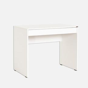 Çekmeceli Çalışma Masası Diamond Beyaz