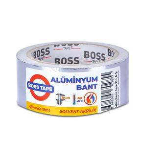 30 Mikron Alüminyum Bant