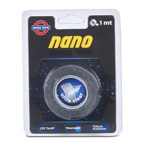 Nano Bant Şeffaf
