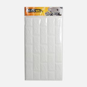 Kendinden Yapışkanlı Beyaz Strafor Panel TSN-02