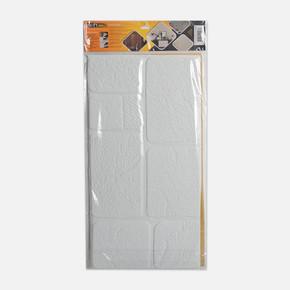 Kendinden Yapışkanlı Beyaz Strafor Panel TSN-10