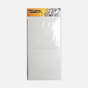 Kendinden Yapışkanlı Beyaz Strafor Panel TSN-24