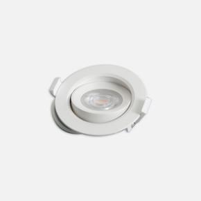 6,5W 4000K Led Gömme Spot Beyaz Işık