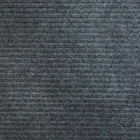40x60 cm Gri Mavi Keçe Paspas