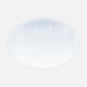 Pogliola-S Led Kristal Efektli Tavan Armatürü