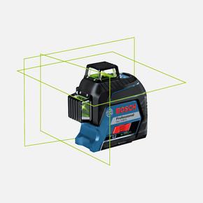 Bosch Lazer Hizalama GLL3-80G