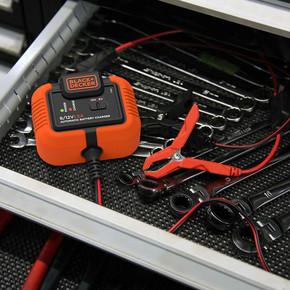 BXA21 6V/12V 30A Akıllı Akü Şarj ve Akü Bakım Cihazı