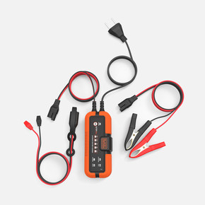 BXA22 6V/12V 120A Akıllı Akü Şarj Ve Akü Bakım Cihazı