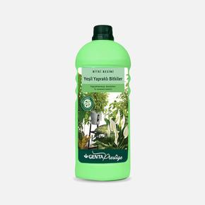 Genta Prestige Yeşil Yapraklı Bitkiler İçin Sıvı Besin 1lt