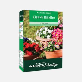 Genta Prestige Çiçekli Bitkiler İçin Katı Bitki Besini