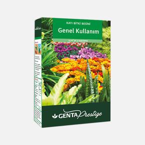 Genta Prestige Genel Kullanım Katı Bitki Besini