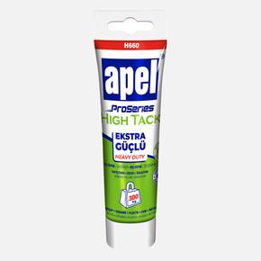 Apel H660 Proseries High Tack 75 ml