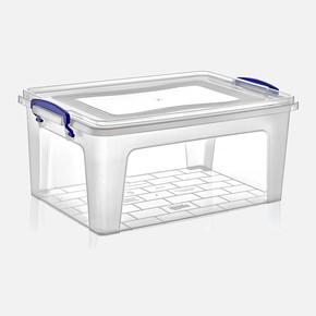 Clear Box 21 lt