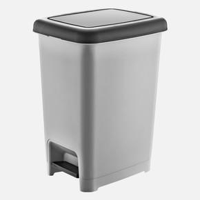 10 Litre Slim Pedallı Çöp Kovası