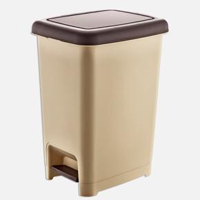 15 litre Slim Pedallı Çöp Kovası