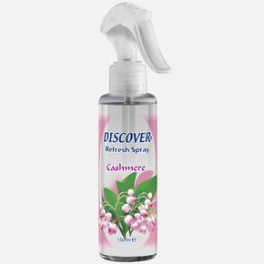 Discover Refresh Sprey Cashmere