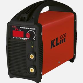 Kl Eco 140A Inverter Kaynak Makinesi