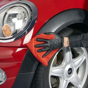 Michelin MC32200 250ml Torpido ve Tampon Bakım Losyonu/Mat Görünüm
