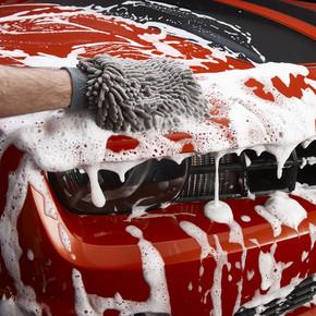 Michelin MC31456 1Litre Portakal Kokulu Süper Konsantre Oto Şampuanı / 30 Yıkama