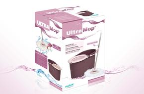 Motek Ultra Mop Seti