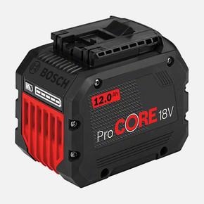 Bosch Profesyonel ProCore 18V 12,0 Ah Akü