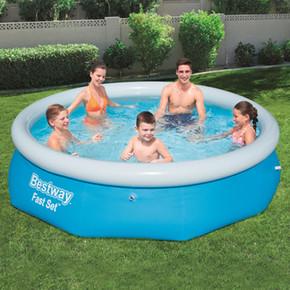 Bestway Şişme Aile Havuzu
