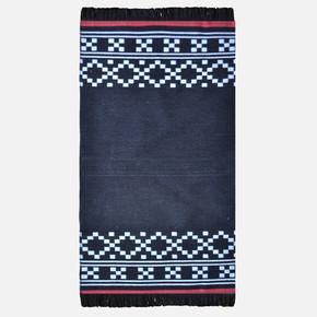 Mina Kilim 120x180 cm Siyah Bordür