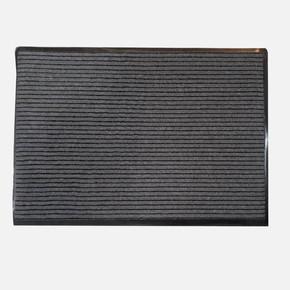 Toz Kontrol Paspas Lastik Taban 80x120 cm