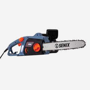 Senix CSE22-M1-EU Elektrikli Ağaç Kesme Makinesi