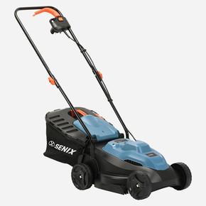 Senix A021046 Elektrikli Çim Biçme Makinesi