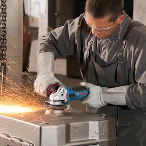 Bosch Profesyonel GWS 17-125 CIE Avuç Taşlama Makinesi