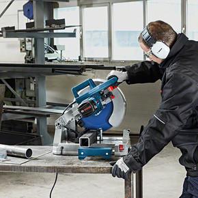 Bosch Profesyonel GCD 12 JL Metal Kesme Testeresi