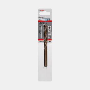 HSS-Co 9,5x125 mm 1'li Paket