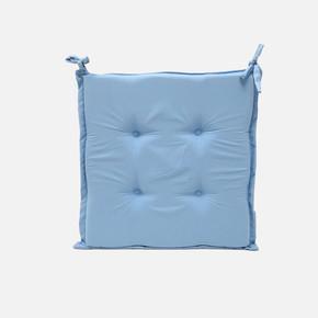 Micro Süngerli Minder Mavi