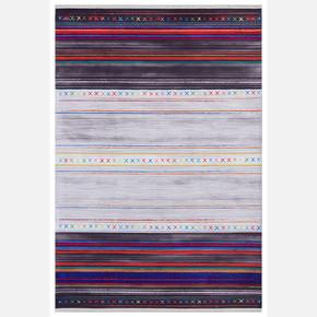 Collage Kaymaz Taban Kilim 80x150 cm
