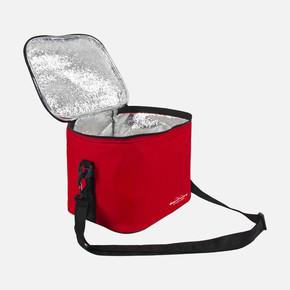 Bestchoice Termos Piknik Çantası Kırmızı
