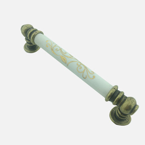 Urla 128 Antik Porselen Kulp