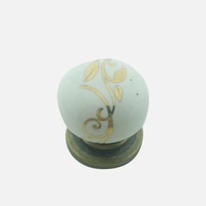 Yıldız Düğme Porselen Kulp