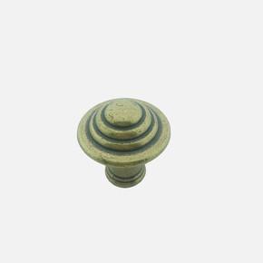 Piante Antik Düğme Kulp