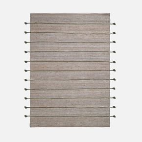Pata 301-A 80x150 cm Jüt Halı