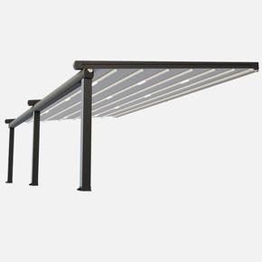 Subulate Minima Linear Işıklı 300x400 cm