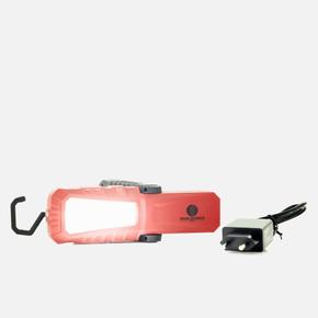 Şarjlı El Lambası COB Ledli - 11064